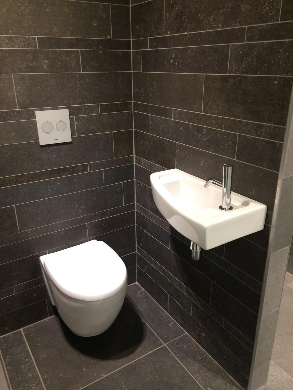 Wandtegels de tegelschuur for Deco tegel wc